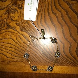 Kate Spade Lady Marmalade Bracelet New Listing